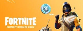 Fortnite: Ninja regt sich über den Summit-Striker-Skin auf