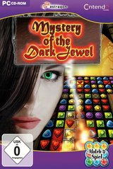 Mystery of the Dark Jewel
