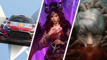 <span>Releases:</span> Horror, Sport und absurder Spaß läuten den Spieleherbst ein
