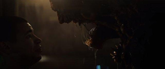 """The Callisto Protocol: Ehemalige """"Dead Space""""-Entwickler haben ihr neuestes Horrorspiel vorgestellt."""