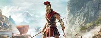 Assassin's Creed Odyssey: Der Wahnsinn mit den Special Editions