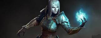 Vorschauen: Diablo 3: Neue Heldenklasse Totenbeschwörer
