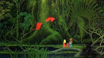 <span>Secret of Mana:</span> Eine Kindheitserinnerung
