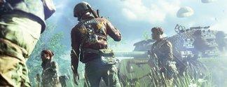Battlefield 5: Minimale Systemanforderungen enthüllt - so gut muss euer PC mindestens sein