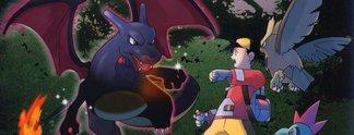 Pokémon Go: 100 neue Shiny Pokémon geleakt
