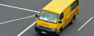 Panorama: DHL-Kunden aufgepasst, so geht ihr mit dem Boten um
