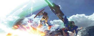 Gundam Versus: Nordamerika-Termin enthüllt