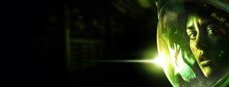 Alien - Blackout: Der nächste Alien-Shooter und sein mysteriöser Name