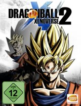 Dragon Ball - Xenoverse 2