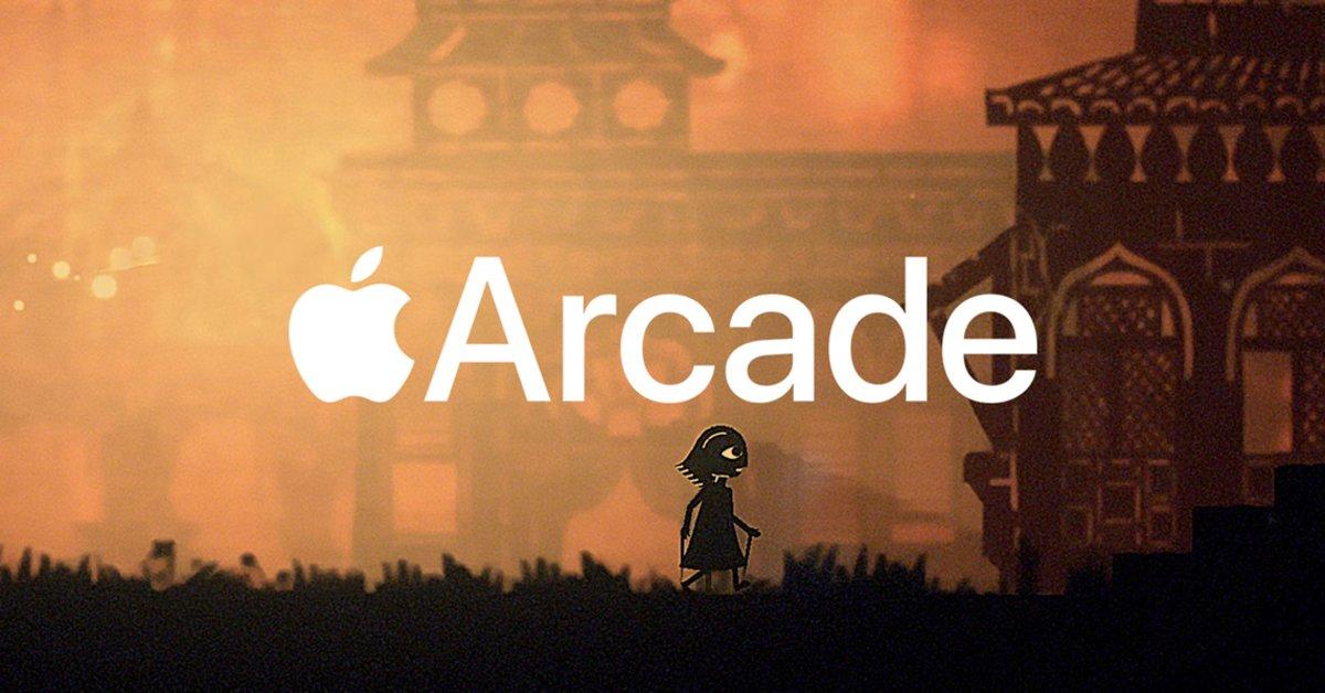 Apple Arcade | Über 50 Spiele ab sofort kostenlos