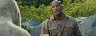 Panorama: The Rock macht Doom traurig