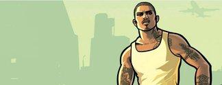 GTA: San Andreas | Installiert den Rockstar Games Launcher und erhaltet das Spiel gratis
