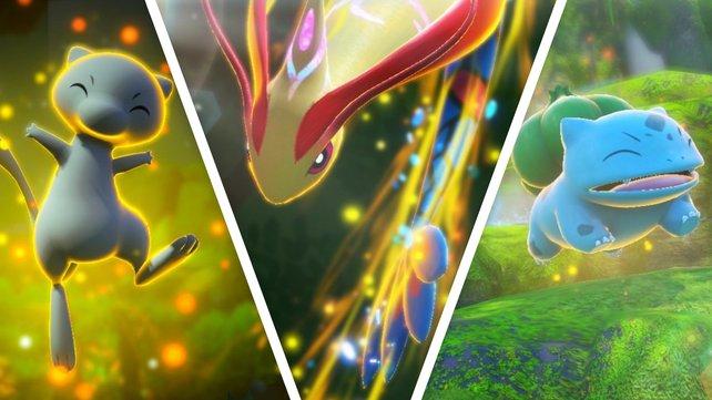 Diese tollen Fotos von Pokémon stammen alle vom selben Fotografen (Bilder: Twitter/ AYATO.)