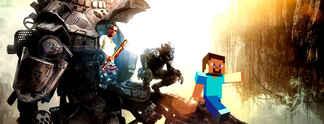 GTA 5, Minecraft, Titanfall und Star Citizen - Der Wochenrückblick