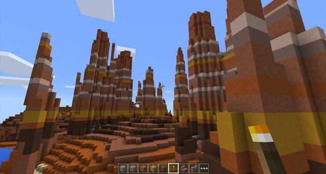 Fakten Und Neuigkeiten Zu Minecraft Xbox One Windows Tablet - Spieletipps minecraft xbox one