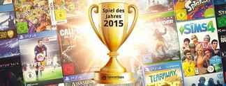 Specials: Spiel des Jahres 2015 - Der Sieger der Leser-Abstimmung steht fest