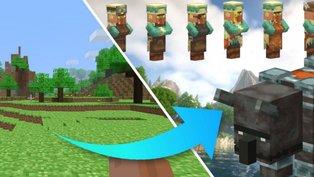 Die Zukunft von Minecraft