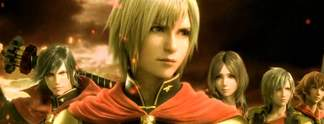 Final Fantasy Type-0 HD: Über eine Million Einheiten verkauft