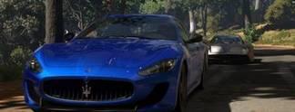 Driveclub: Neuer Gratis-DLC mit fünf japanischen Rennstrecken erscheint heute