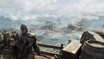 Neue Trailer zu God of War: Ragnarök, Spider-Man 2 und mehr
