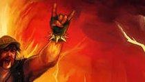 <span></span> Seum - Speedrunners from Hell: Günstigerer Start für den Metal-Mix aus Quake und Super Meat Boy