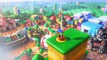 <span>Ihr liebt Super Mario?</span> Dann ist dieser Ort eure Heimat