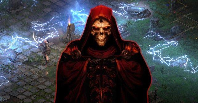 Diablo 2: Resurrected – Das RPG-Meisterwerk kehrt zurück und ich weiß endlich, warum man es als solches bezeichnet.