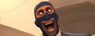 Team Fortress 2: Bannwelle trifft Profi-Spieler