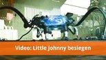 Little Johnny im Boss-Guide