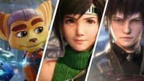 <span>Releases:</span> Final Fantasy, Fußball, Ratchet ... und natürlich auch Clank
