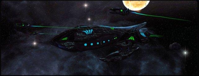 Der Voth-Bollwerk-Dreadnought-Kreuzer ist für kurze Zeit wieder erhältlich.