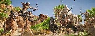 Assassin's Creed - Origins: Diese Leistungen habt ihr erbracht