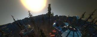 Outer Wilds | Weltraum-Abenteuer erscheint auch für PS4