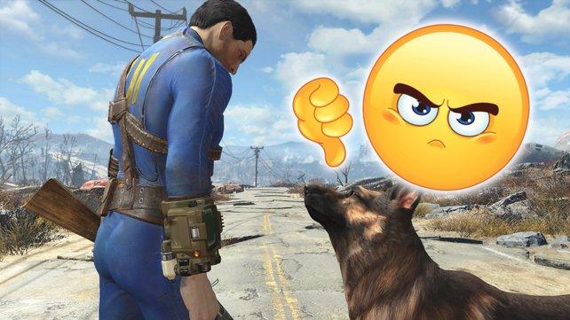 Der Season Pass für Fallout 4 führt zu einer Klage gegen Bethesda. Bildquelle: Getty Images/ yayayoyo.