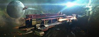 Eve Online | Entwickler bietet Trauerbegleitung für Raumschiffverlust an