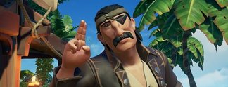 Day One Patch: Sea of Thieves Entwickler Rare erzählt euch Seemannsgarn