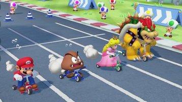 <span>Super Mario Party:</span> Darum wird die Fete auf Nintendo Switch besonders super