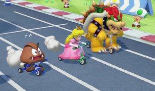 Darum wird die Fete auf Nintendo Switch besonders super