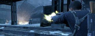 Alpha Protocol: Action-Rollenspiel ist nicht mehr auf Steam erhältlich