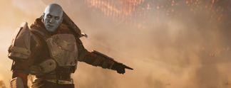 Destiny 2: So spielt sich der zweite Teil