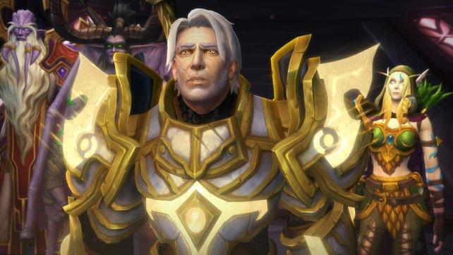 Auch finanziell eine langfristige Verpflichtung: World of Warcraft.