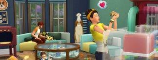 Sims 4: Entwickler reagiert auf Hass der Community
