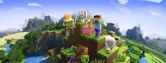 Kolumnen: Als ich nach Jahren meine Minecraft-Bauten wiedersah