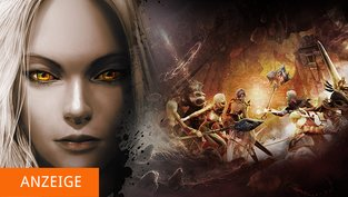 Das Fantasy-MMO ist nach Mega-Update 6.0 besser denn je