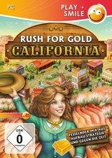 Rush For Gold - California