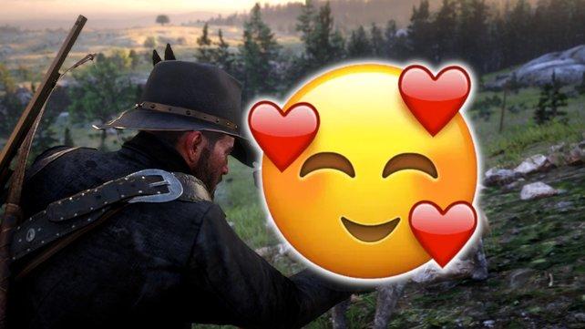 Die Streifzüge in Red Dead Redemption 2 dürften mit diesem Begleiter nicht mehr so einsam sein. Bildquelle: Rockstar.