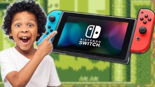 """Neues Spiel begeistert """"Game Boy""""-Liebhaber"""