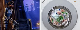 Fortnite: Verbrecher nutzen V-Bucks für Geldwäsche