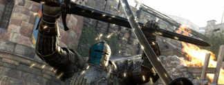 Panorama: For Honor: Spieler gewinnt gegen drei Kämpfer im Duell