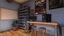 <span>PC Building Simulator:</span> Werkeln bis die Miete fällig ist